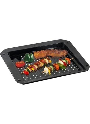 Zenker Zenker 7206 Special Cooking Teflon Kaplama Izgara Tepsisi 38x33 Renkli